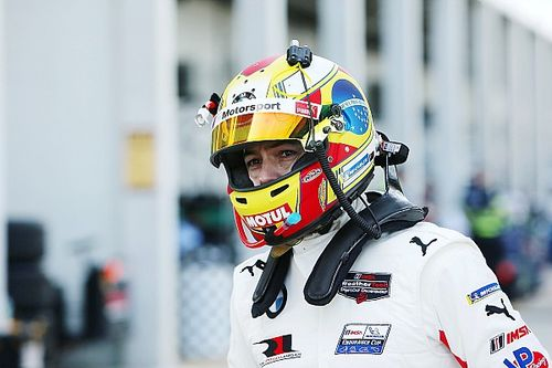 Farfus to contest full WEC season in Prodrive-run Aston