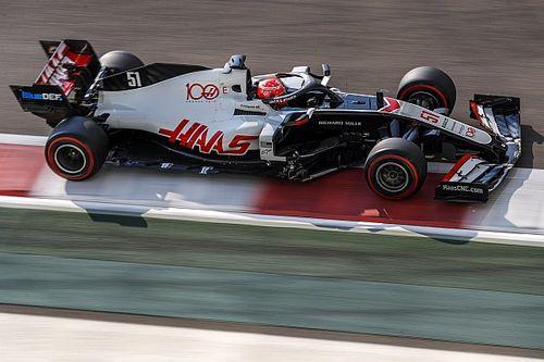 """Chefe da Haas diz que Pietro Fittipaldi mostrou """"que pode fazer um bom trabalho"""" na F1"""