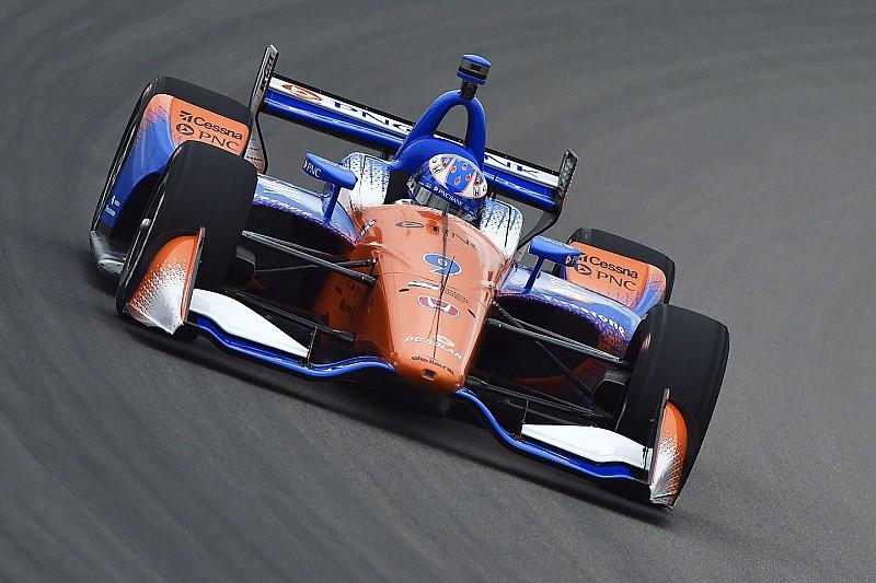 IndyCar St. Louis: Qualifying abgesagt - Gedanken bei Wickens