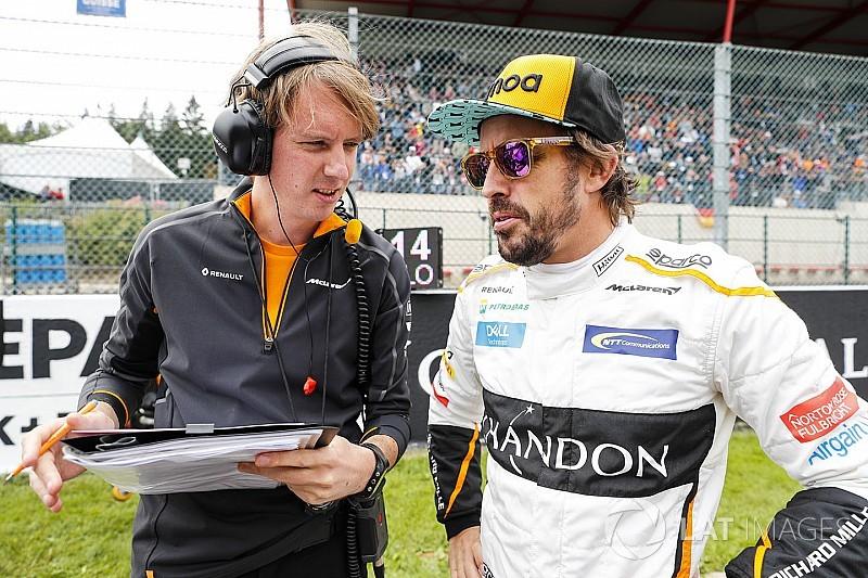 Alonso a Renault ajánlatát is visszautasította