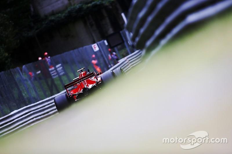 Відео: найшвидше коло в історії Формули 1