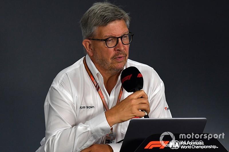 Brawn : Impatience mais réalisme pour réformer la F1