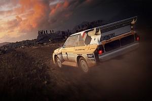 Vídeo: primeras impresiones de DIRT Rally 2.0