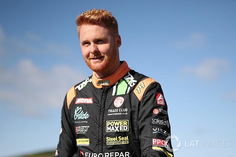 Cook joins BTC Racing for 2019 BTCC season
