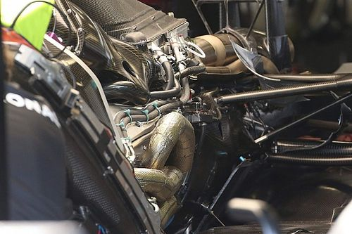 Mercedes nel 2021 con una ventina di cavalli in più?