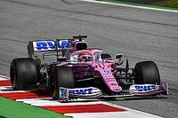 """Perez: """"Red Bull ve Mercedes, bizden bir adım önde"""""""