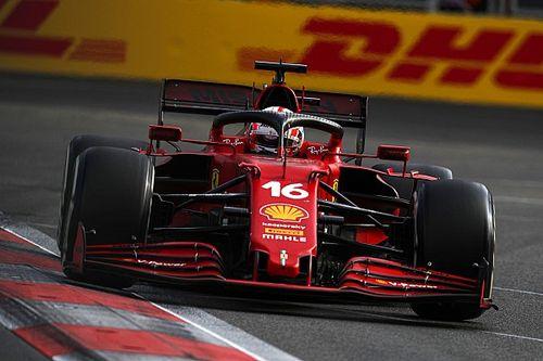 F1 2021: gli orari TV di Sky e TV8 del GP di Francia