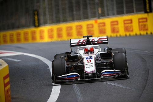 """Steiner: """"FIA'nın Mazepin'e geriye dönük ceza vermesi mümkün değil"""""""