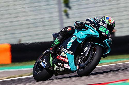 "Morbidelli: Yamaha ""didn't owe me"" factory MotoGP status, but I deserve it"