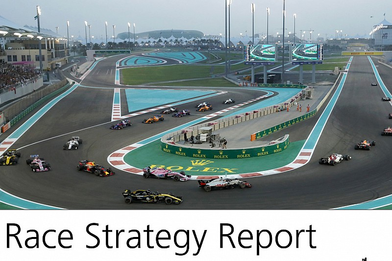 La estrategia de Abu Dhabi: cómo la misma decisión dio resultados diversos