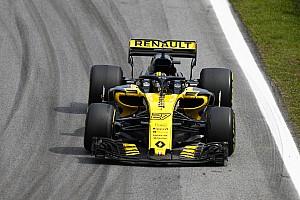 Hülkenberg: A Renault-nak szignifikánsan javulnia kell 2019-re
