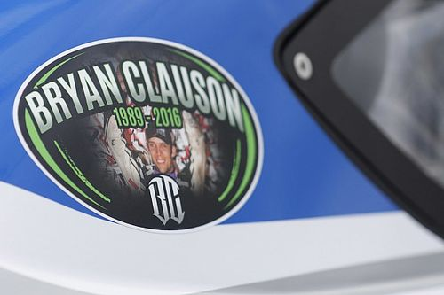 "Bryan Clauson's ""Chasing 200 Tour"" takes on new and more important goal"