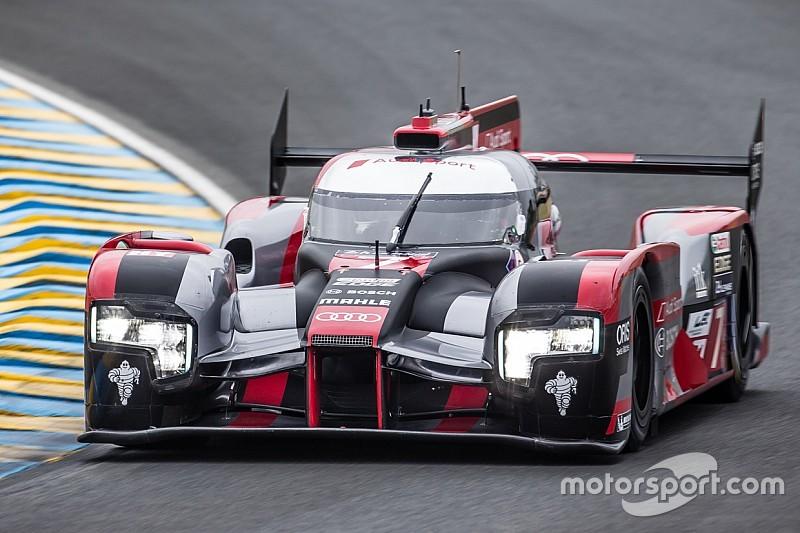 24 Hours Of Le Mans Toughest Race The Year For Audirhmotorsport: 2016 Audi Le Mans Race Car At Cicentre.net