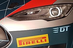 EGT Ultime notizie Gomme Pirelli per la prima serie GT rivolta alle elettriche!