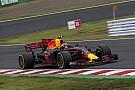 Verstappen se apunta su segundo 'Piloto del día' en Japón