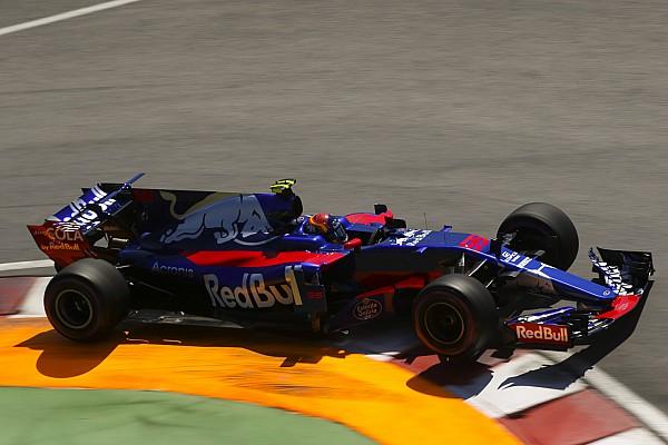 Formula 1 Terlibat insiden di Kanada, Sainz dijatuhi penalti 3 grid di Baku