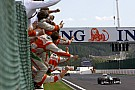 Fórmula 1 Force India quer contratar para subir entre os construtores
