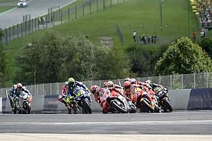 MotoGP Motorsport.com hírek A gyártók támogatják a kevesebb MotoGP tesztet