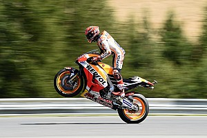 MotoGP News MotoGP-Legende Mick Doohan: Marquez