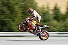 MotoGP 2017 in Brno: Marquez triumphiert bei schwierigen Bedingungen