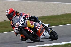 Other bike Yarış raporu Red Bull Rookies Cup: Brno'daki ilk yarışta zafer Can Öncü'nün!