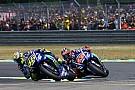 """MotoGP Rossi: """"Cuando te sientes fuerte hay que intentarlo, porque si no, no estás en paz"""""""