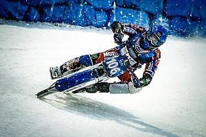 Спецпроекты Интервью «Самое важное – это шипы!» Интервью с лучшим ледовым мотогонщиком мира
