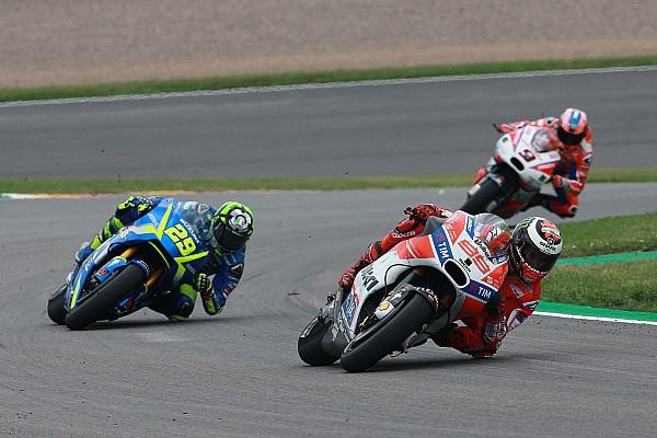 MotoGP Lorenzo diz que esperava