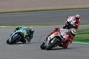 MotoGP Аналитика Шесть гонщиков MotoGP, для которых сезон-2018 станет решающим