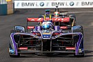 Formula E New York ePrix: Bird completes Brooklyn sweep in Sunday race