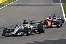 A Mercedes több olajat éget el és ezzel megveri Vettelt?