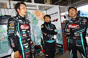 スーパーGT 速報ニュース 【スーパーGT】GSR片岡「出し切った2位。決勝のペースは自信がある」