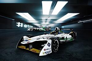 Formule E Actualités Audi dévoile sa première Formule E d'usine