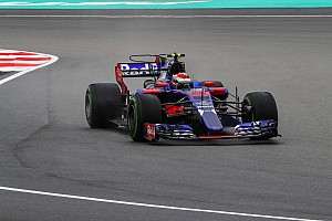 Formel 1 News Mangel an F1-Regenreifen: Auch Pirelli will Veränderungen