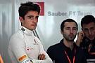 Formule 3: overig Leclerc slaat Macau-uitdaging af
