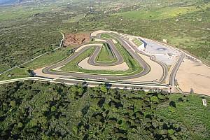 Speciale Ultime notizie Restyling in arrivo per l'Autodromo di Sardegna