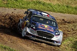 WRC Ultime notizie Spagna, Shakedown: Ogier subito davanti a Meeke. Mikkelsen 3°