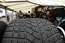 Formule 1 Pirelli wil halverwege seizoen 2018 naar nieuwe natweerband overstappen