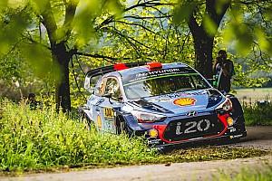 WRC Prova speciale Germania, PS15: bis di Dani Sordo. Molto bene le Citroen