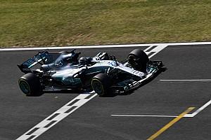Fórmula 1 Noticias Hay gran armonía en Mercedes según Valtteri Bottas