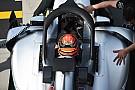 Forma-1 A késői halo-döntés késleltetheti a 2018-as F1-es autókat
