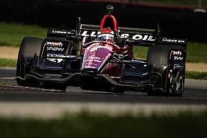 IndyCar Nieuws Aleshin verliest IndyCar-zitje bij Schmidt Peterson Motorsports