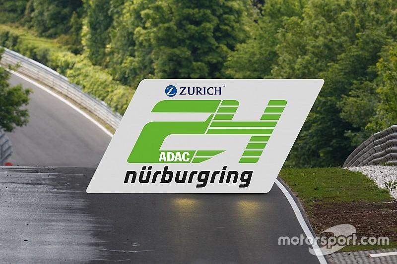 Neues Logo für 24h Nürburgring zeigt Verbundenheit zur Nordschleife