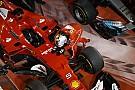 Vettel retoma comando e Massa ganha uma posição; veja tabela