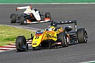 Alex Palou repite segunda posición en Suzuka