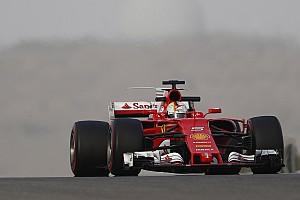 F1 Noticias de última hora Un corte de luz en su garaje creó aún más problemas a Ferrari