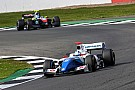 Формула V8 3.5 Оруджеву вернули второе место в первой гонке Формулы V8 3.5