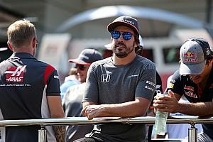 """F1 Noticias de última hora Alonso: """"En Austria tenemos motivos para ser optimistas"""""""