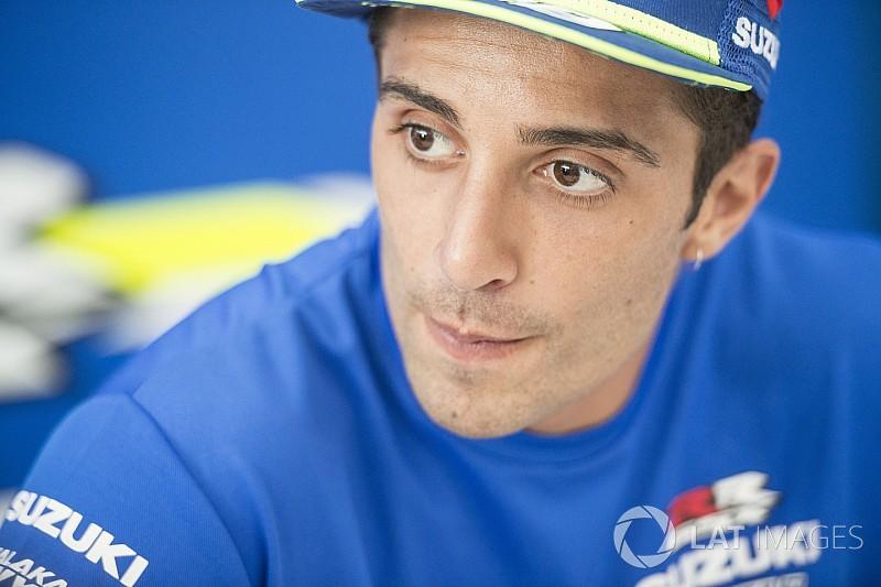 【MotoGP】イアンノーネ、チームの改善に自信「また勝てるはず」