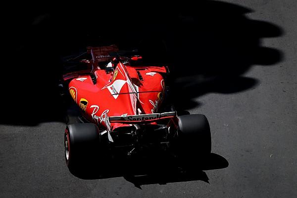 Formula 1 Breaking news Vettel hitting Hamilton a